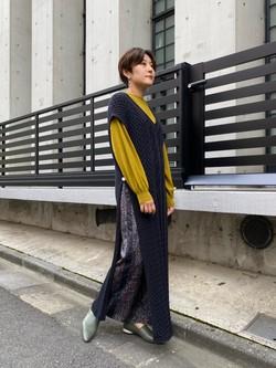 3058502 | Sayaka.(プレス) | ROSE BUD (ローズバッド)