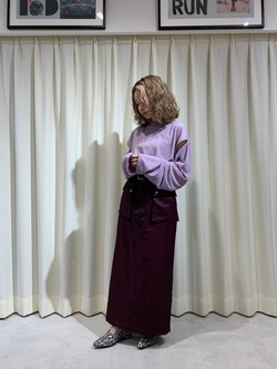2453526 | SASARISA(プレス) | ROSE BUD (ローズバッド)