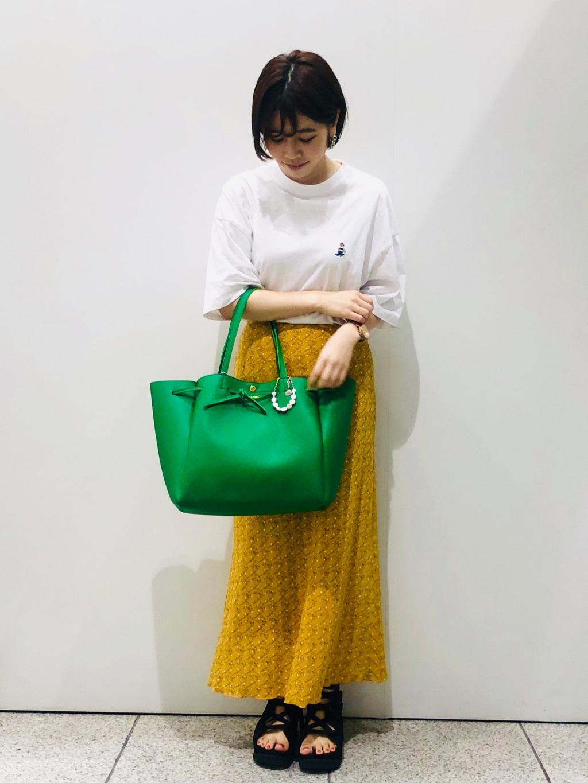 &シュエットギャラリー池袋サンシャインシティアルパ店 misaki