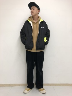 WEGO 静岡パルコ店 masa3