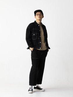 TYGO(ティゴー) 桑原雅人(トット)