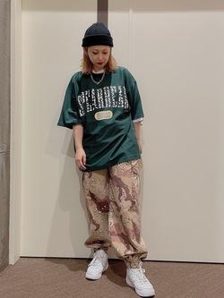 WEGO イオンモール福津店 あーちゃん
