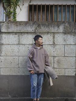 [柳堀 佑太]