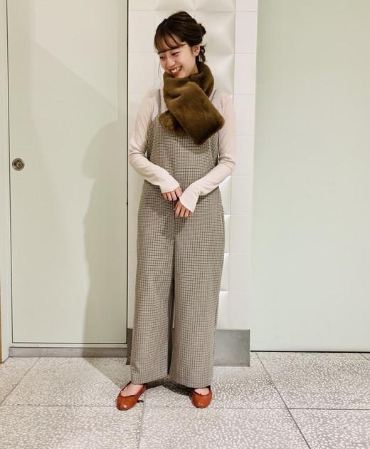 [URBAN RESEARCH 渋谷ヒカリエShinQs店][IKUMI]