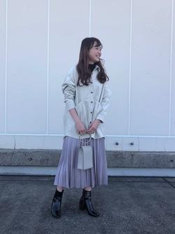 [KBF ルミネ町田店][小林 莉子]