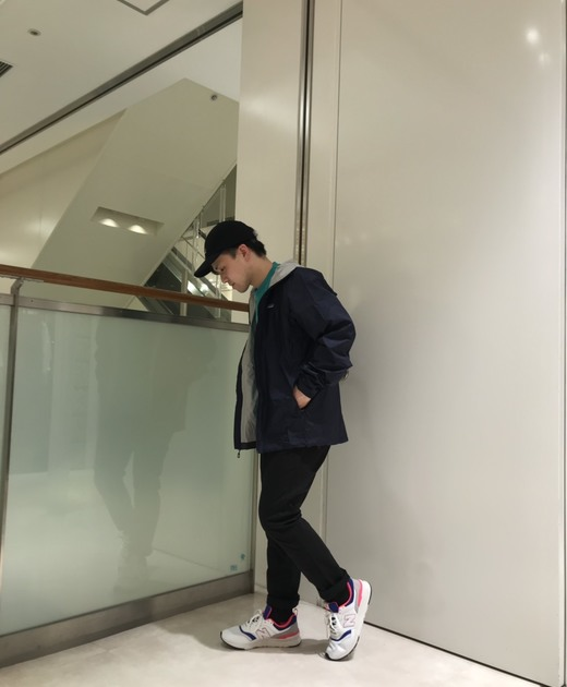[DOORS アミュプラザ鹿児島店][ホカゾノ ヒロユキ]