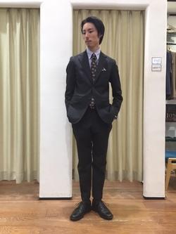 [小菅 由馬]