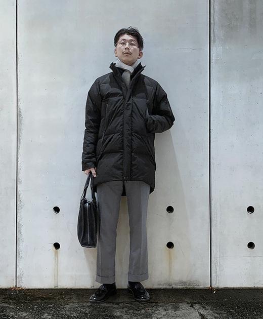 [DOORS ららぽーと湘南平塚店][秋本 琢磨]