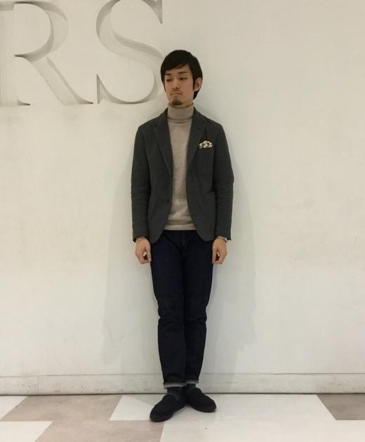 [DOORS ららぽーと新三郷店][中村 慎也]