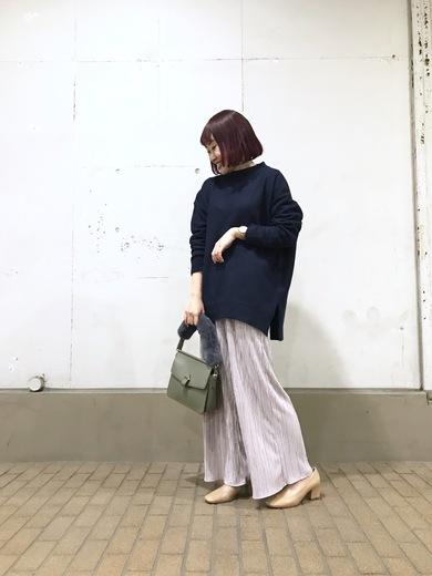 [KBF+ アルビ大阪店][mii]