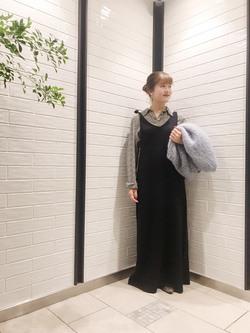 [杉江 友未]