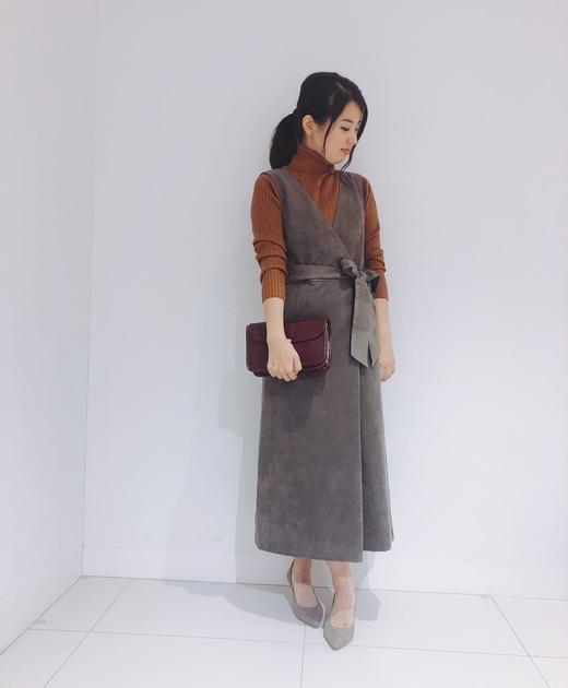 [URBAN RESEARCH Store 近鉄あべのハルカス店][宇野 優子]