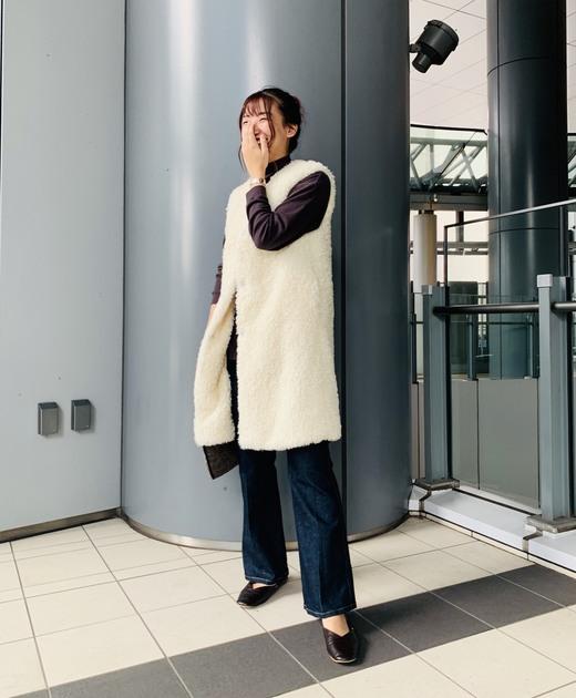 [URBAN RESEARCH 渋谷ヒカリエShinQs店][ゆうか]