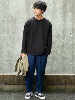 [上田 篤]