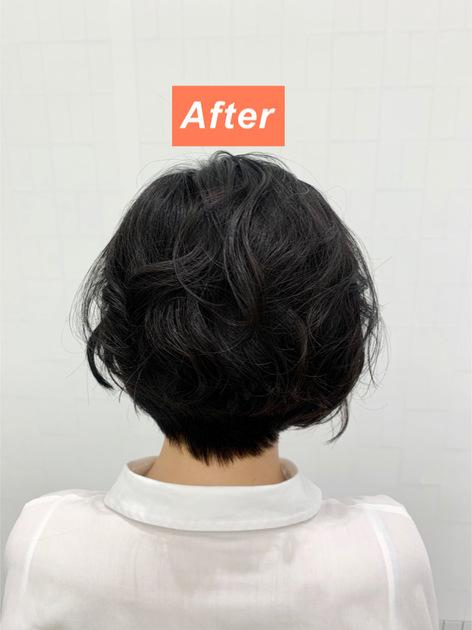 1度使用してから感動し、今ではとてもお気に入りのヘアケア商品です^^ 【写真左】スティーブンノルプロフェッショナル コアリニュー アドバンスト リペアミスト →髪を乾かす前と後、髪をセットした後に数プッシュします! 髪の指通りが良くなり、まとまりやすくなる印象です。 【写真右】スティーブンノルプロフェッショナル コンセントレート ヘアセラム →濃密なヘアオイルで、1プッシュで髪全体になじみます! お風呂あがりに使用すると、翌朝の髪が艶やかに感じます。 雨の日もこちらを使用すると、髪のごわつきや広がりが気にならないので、 おすすめです♪ 是非、お試しください。