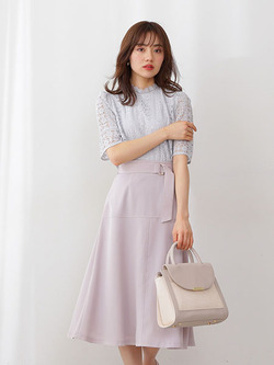 4523045 | Official model 66 | PROPORTION BODY DRESSING (プロポーションボディドレッシング)