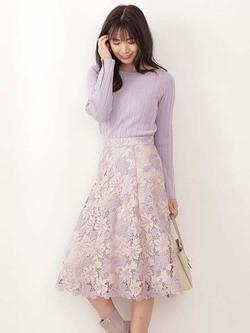 3904150 | Official model 60 | PROPORTION BODY DRESSING (プロポーションボディドレッシング)
