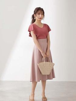 5567799   Official model 60   PROPORTION BODY DRESSING (プロポーションボディドレッシング)