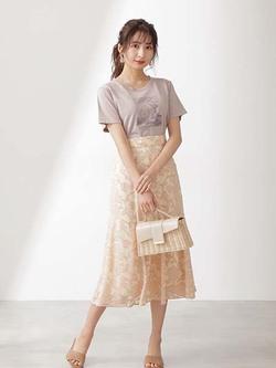 5657396   Official model 60   PROPORTION BODY DRESSING (プロポーションボディドレッシング)