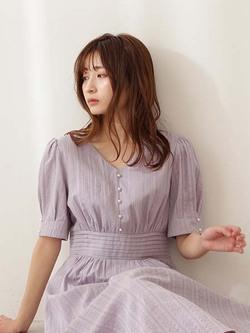 5394882   Official model 60   PROPORTION BODY DRESSING (プロポーションボディドレッシング)