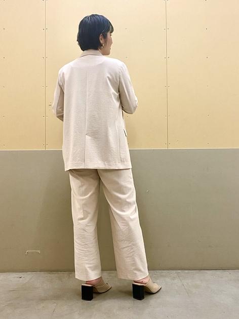 4482761 | yabuno《あべのキューズモール店STAFF》 | FREE'S MART (フリーズ マート)