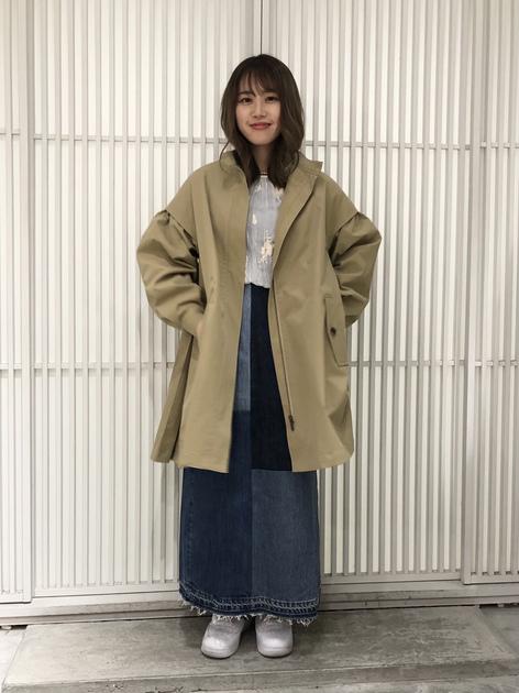 池田 真彩