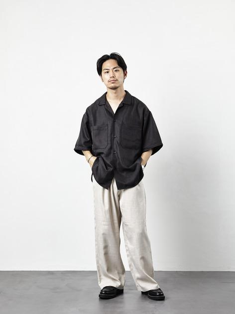 栗田 悠生