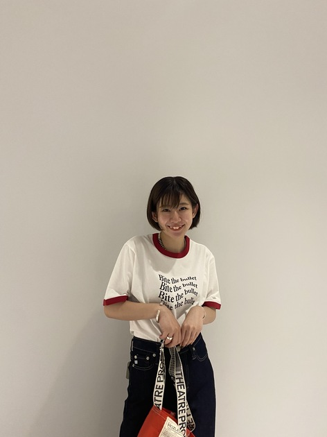 石沢五月香