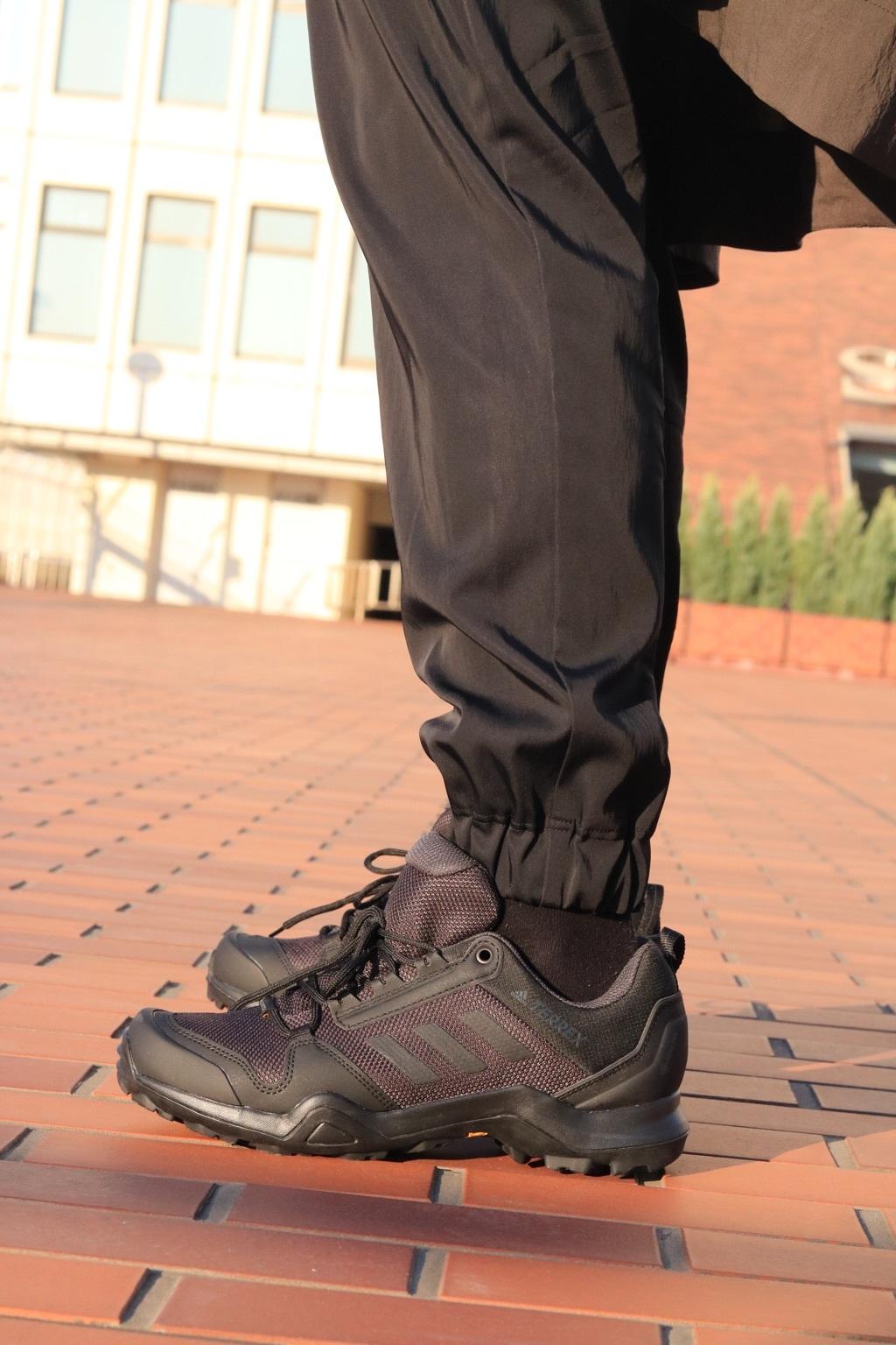 adidas outdoor】TERREX AX3 GTX - Lui's