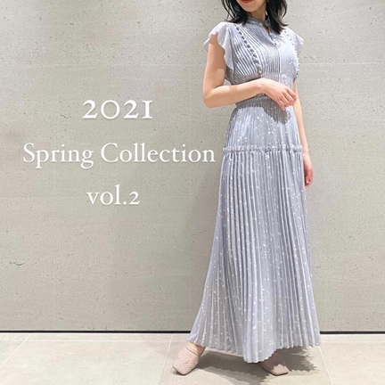 2021 Spring Collection | vol.2