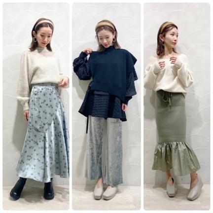 trend item カチューシャ♡人気コーデ3選