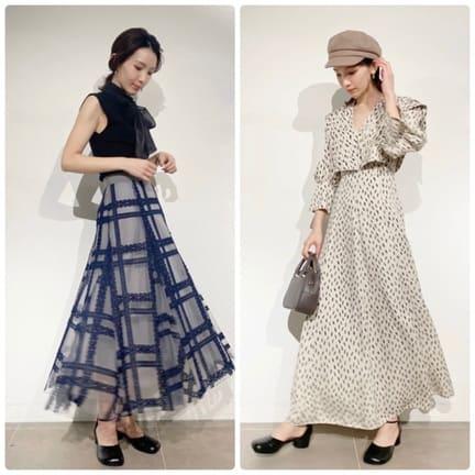 Autumn  Collection 人気SNAP coordinate
