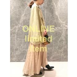 ONLINE limited item
