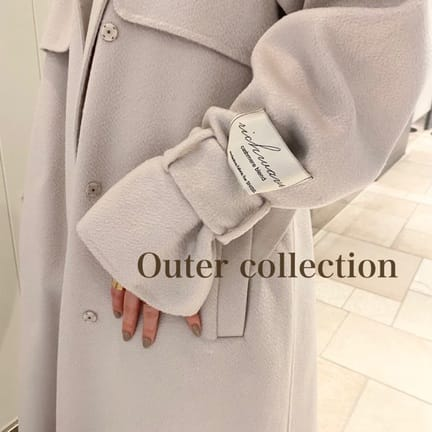 A/W Outer item