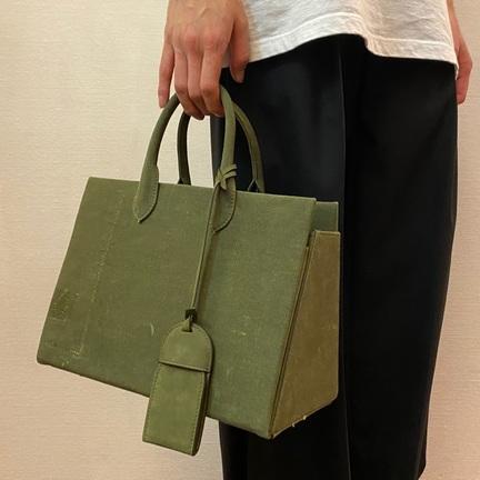 【READYMADE】SHOPPING BAG