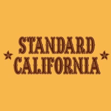 STANDARD CALIFORNIA 新入荷情報