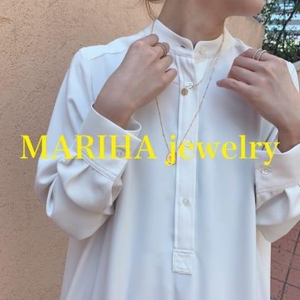 【MARIHA(マリハ)】jewelry 入荷しました!