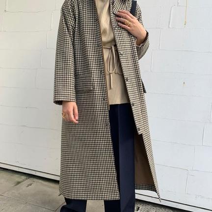 """staff styling"" 秋コーデご紹介"