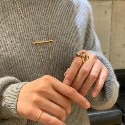 ANN's jewelry 特集