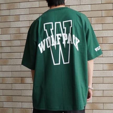 【WP】お待たせいたしました!新作Tシャツご紹介!