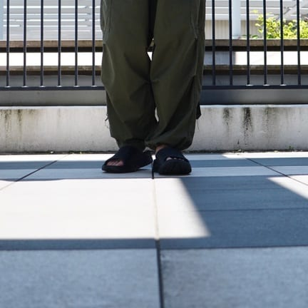 【HOKA ONE ONE】〜1度は履いておきたいサンダル〜