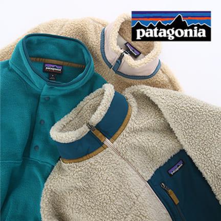【Patagonia】小林イチオシフリース!!