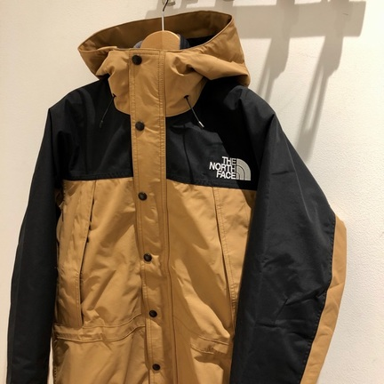 THE NORTH FACE -Mountain Light Jacket-