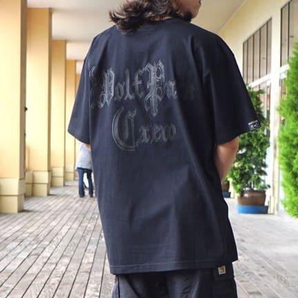 WPの新作Tシャツ!