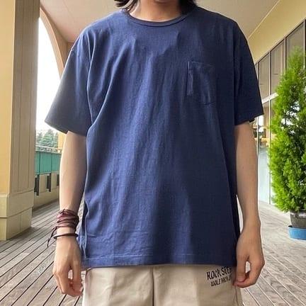 今日もTシャツ。 【FLAG SPORT】