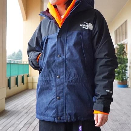 マウンテンライトジャケットの入手方法⁉︎ 【ノースフェイス】
