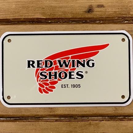 RED WING 新作入荷!
