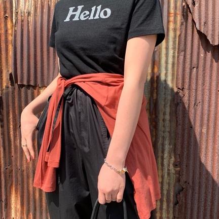 【ANN DE ARK】おすすめTシャツのご紹介