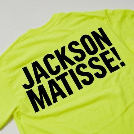 JACKSON MATISSE 20AW 予約