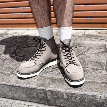 redwing 各種揃ってます。